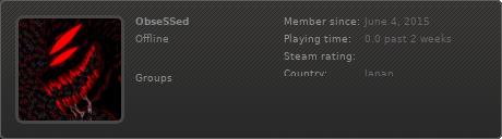 Assinatura Steam